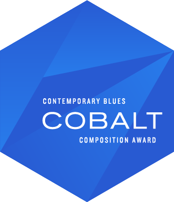 Cobalt Contemporary Blues Composition Award